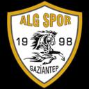 Alg Spor Kulübü Logo