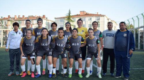 Alg Spor Kulübü   2 Lig Şampiyonluğumuz