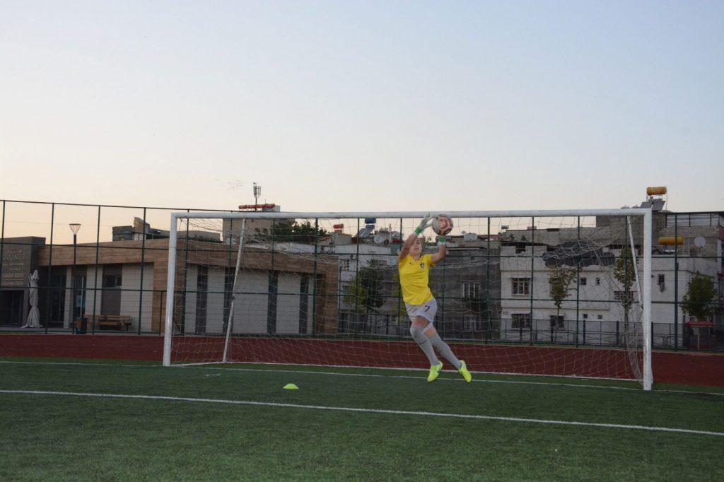Alg Spor Kulübü | Antrenman Görüntüleri