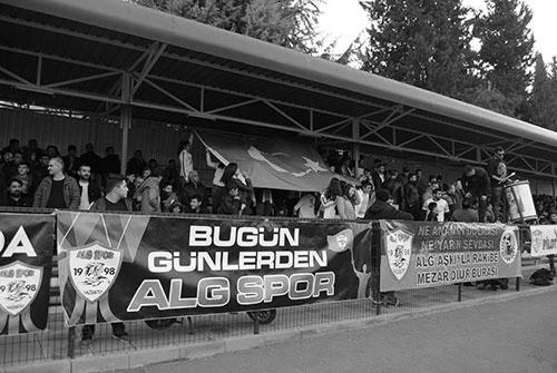 Ali Gözcü | Alg Spor Kulübü