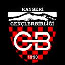 Kayseri Gençlerbirliği Takım Logosu | Alg Spor Kulübü